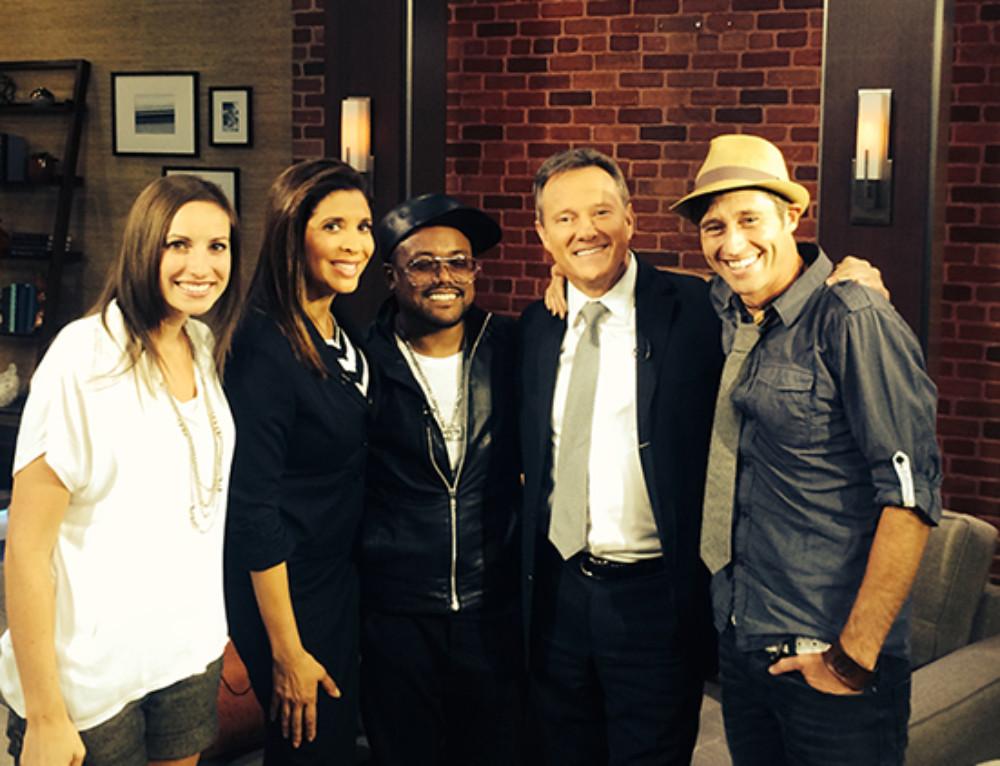 Fox 11 News Interview LA