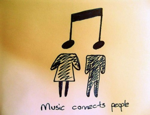 Music Connects