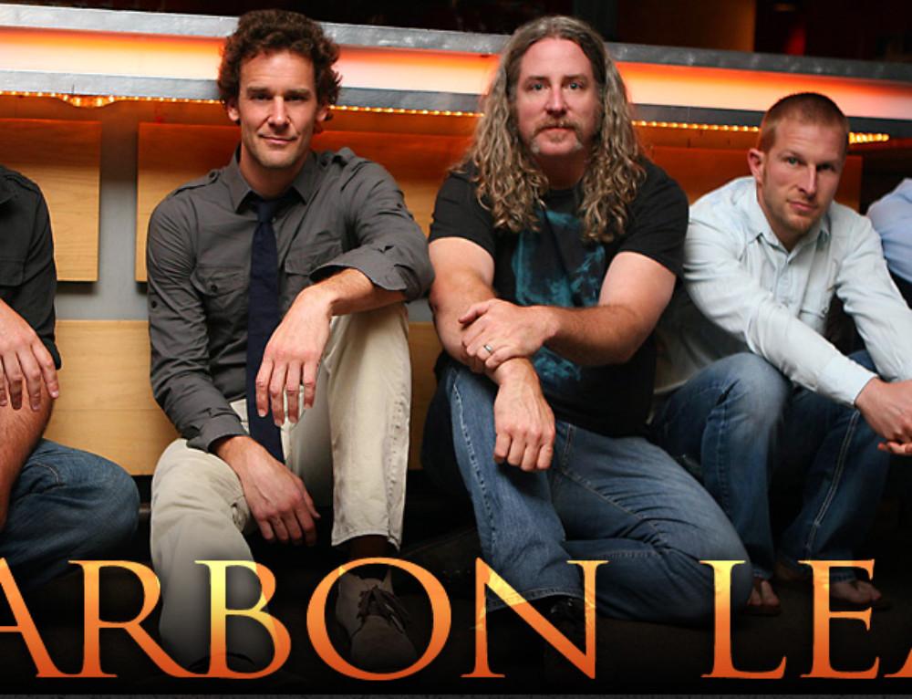 Carbon Leaf Concert