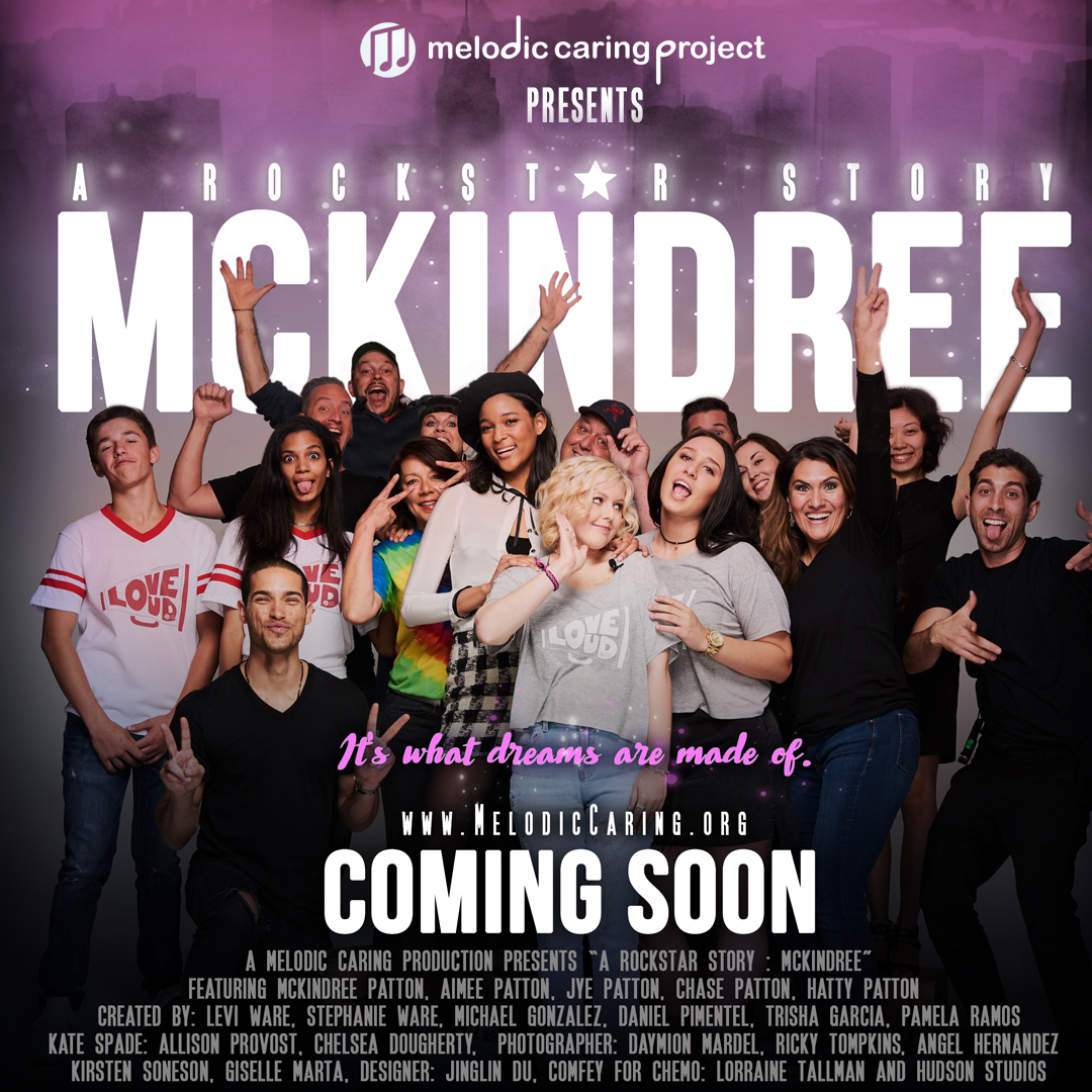 rockSTAR story LoveLoud Melodic Caring Project