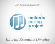 Job Position Available: Interim Executive Director